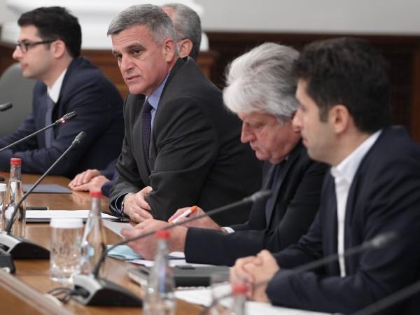 МВР е предприело всички организационни мерки, които да гарантират в
