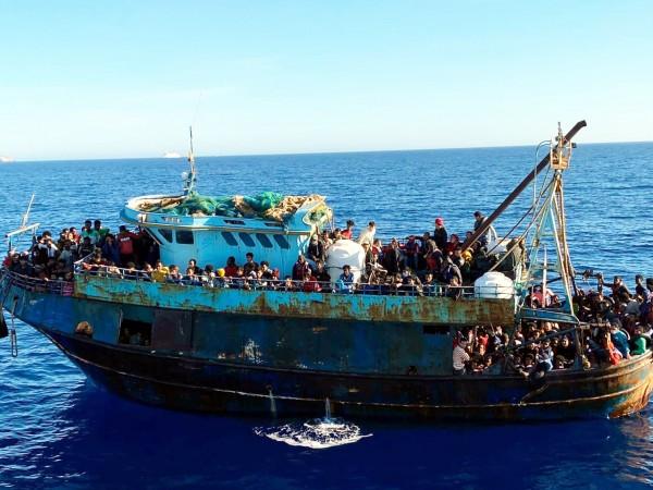 През последните дни туристите отново се върнаха на италианския остров