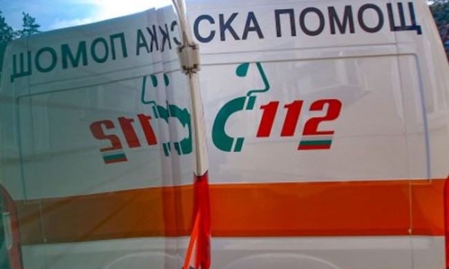Верижна катастрофа в Пловдив, 9-годишно дете пострада