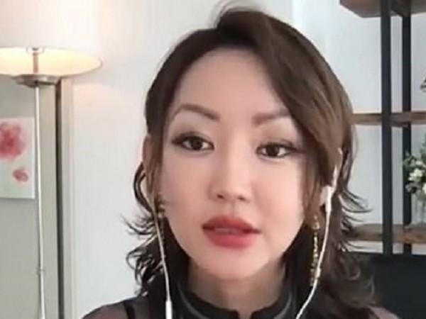 Йонми Парк бяга от Северна Корея, когато е едва тийнейджър,