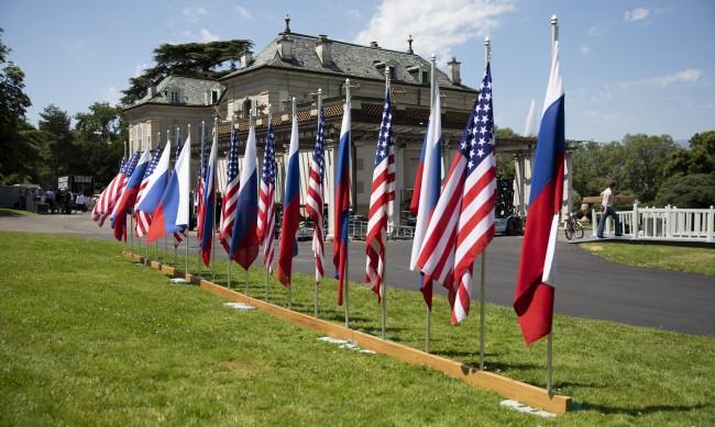 Срещата на Владимир Путин и Джо Байдън в цифри
