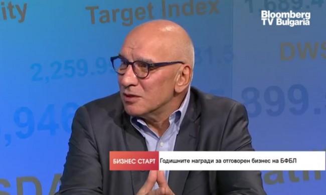 Хампарцумян: Корпоративната социална отговорност е все по-важна за бизнеса