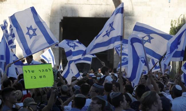 Нарушиха примирието между Израел и палестинците