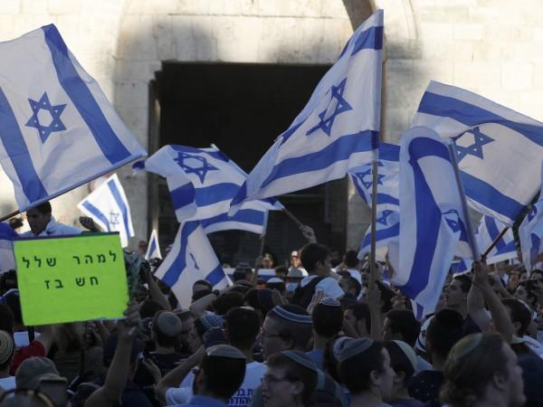 Израел е извършил въздушни удари срещу Ивицата Газа рано тази