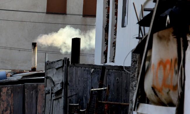 За 4 г. мръсният въздух в България е убил 60 хиляди души