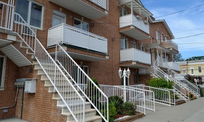 10% ръст на цените на жилищата в затворените комплекси