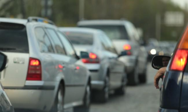 Eкостикерите на колите влизат в сила от 12 юли