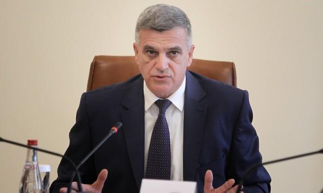 Янев и Заев ще разговорят утре по двустранните въпроси