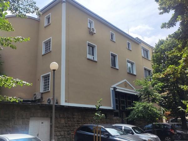 """Фондация """"Америка за България"""" е новият собственик на сградата на"""