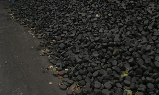 Газът е оскъден, Европа отново се връща към въглищата