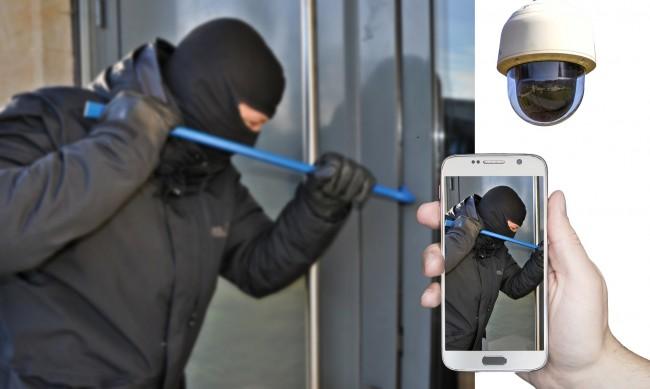 Кога най-често крадците влизат в домовете ни? Говори МВР