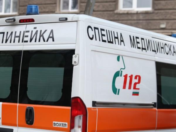 Момче от Момчилград е прието в болница след скандал и