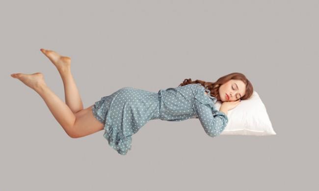 Какво означава да сънувате конкретен човек?