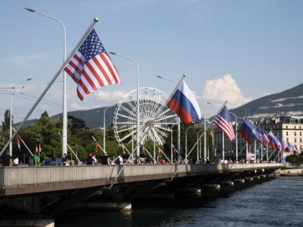 Властите в Женева спешно трябваше да закупят допълнителни руски и