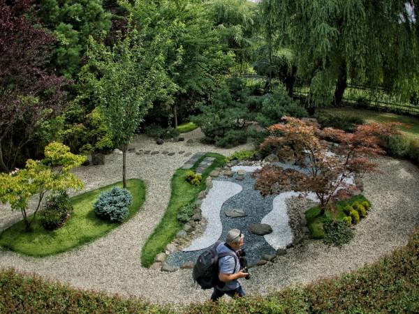Снимка: Димитър Кьосемарлиев, Dnes.bg13 години след създаването на Японската градина