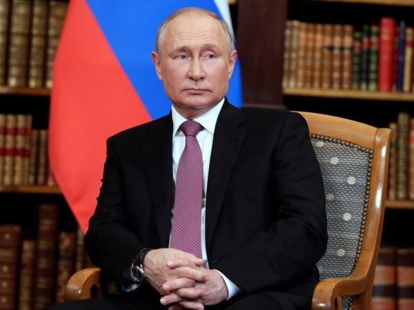 На 14 юни американската медия NBC публикува видеоинтервю с руския