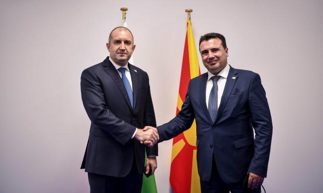 МВнР: Позицията на България по въпроса със Северна Македония е непроменена
