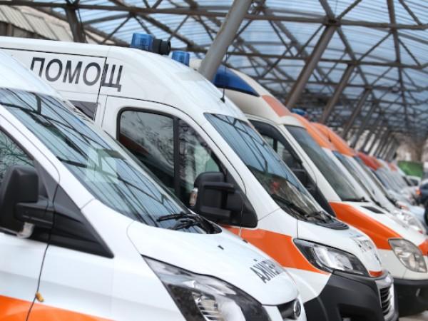 Мъж е починал в Спешно отделение на болницата в Плевен