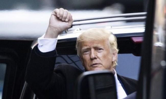 Тръмп поиска 10 трилиона долара от Китай заради пандемията