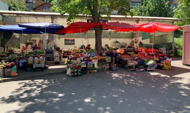Цените на хляб, масло и олио нагоре, плодове и зеленчуци поевтиняха