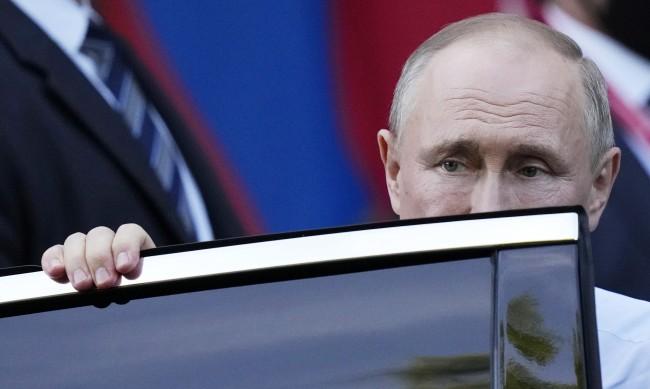 """Цензурата в Русия: Независимите журналисти се превърнаха в """"марионетки"""" на врага"""