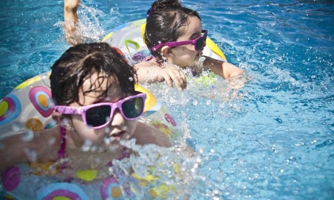 Сигнали за детски слънчеви очила без защита на пазара