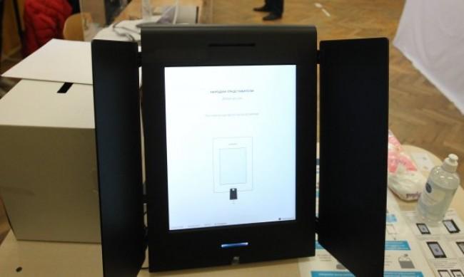 ИТН и ГЕРБ изравниха сили, взимат по 21% от гласовете на вота