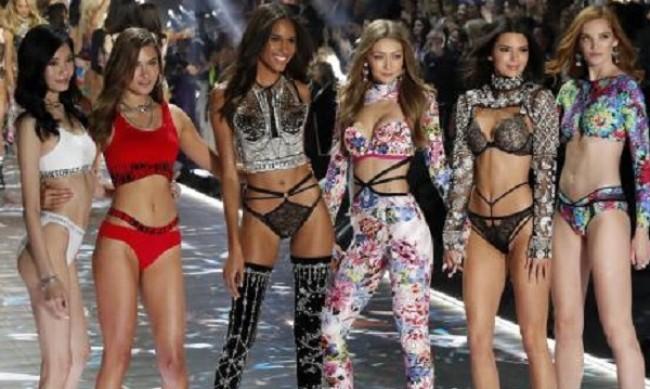 Край на ангелската ера: Victoria's Secret с нова концепция