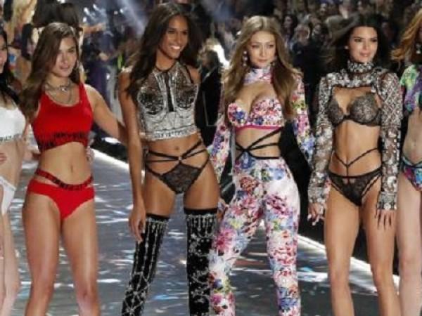 Марката Victoria`s Secret промяна облика си и започва нова ера
