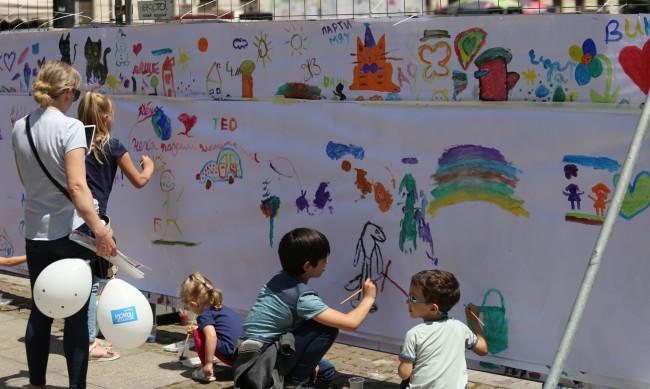 Над 50 дейности ще са безплатни през лятото за учениците в София