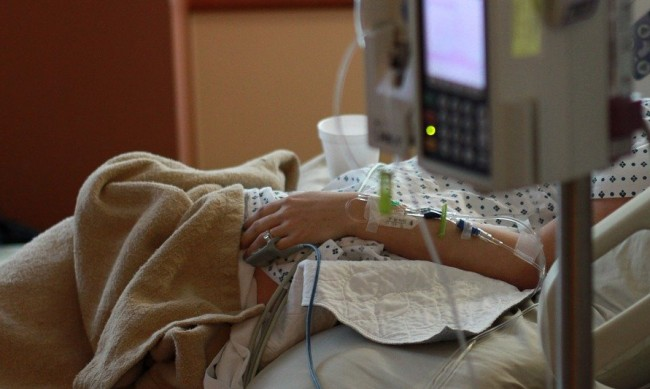 Преди 3 месеца починалата родилка изкарала COVID-19
