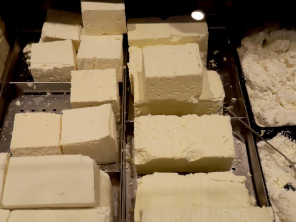 Българската агенция по безопасност на храните (БАБХ) прекрати производството на