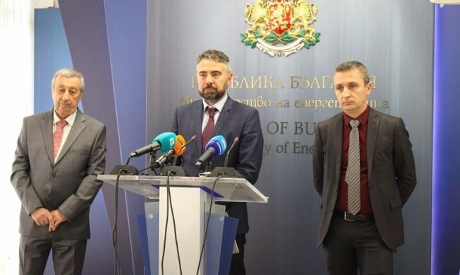 """В близките дни ще има решение за ТЕЦ """"Марица-изток 2"""""""