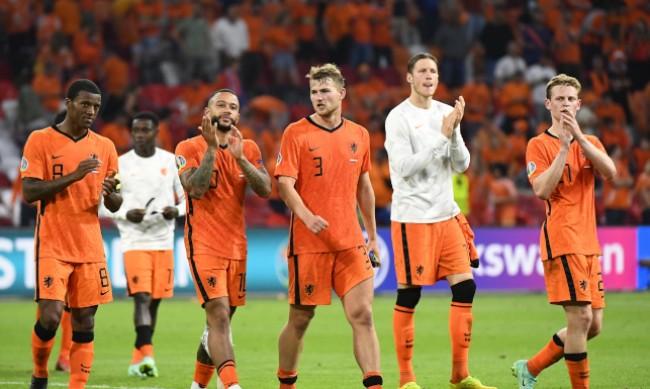 Нидерландия победи Австрия и отива на 1/8-финал на Евро 2020