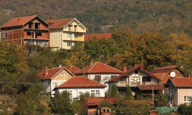 Софиянци бягат на село, но двойно повече прииждат в столицата