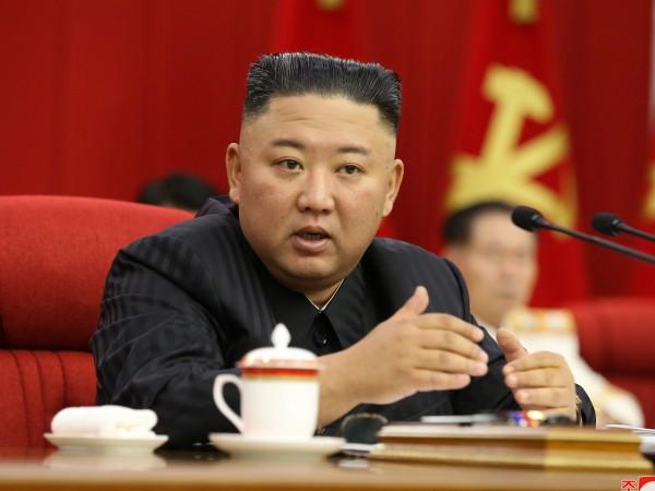 Севернокорейският лидер Ким Чен Ун заяви, че страната му трябва