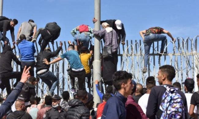 ООН: Двойно са се увеличили бежанците от войни и кризи за десетилетие