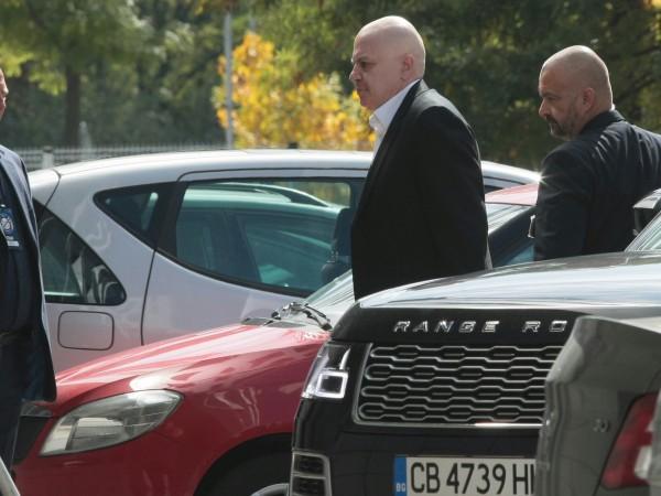 """Явор Божанков, водач на Коалиция """"БСП за България"""" във Велико"""