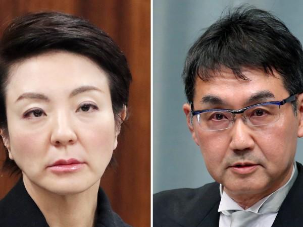 Бившият правосъден министър на Япония Кацуюки Каваи получи 3-годишна присъда
