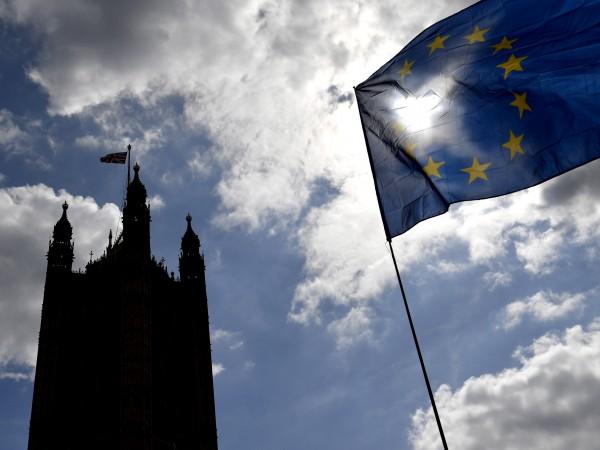 Европейският съюз съобщи, че Великобритания е поискала тримесечно отлагане на