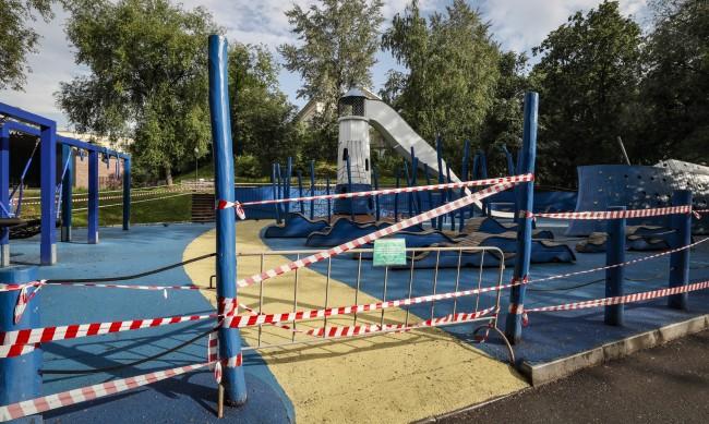 Москва удължава COVID мерките и въвежда нови