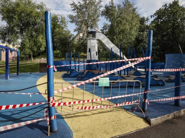 Кметът на Москва Сергей Собянин продължи до 29 юни включително