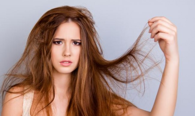 Косата изтънява - седем причини това да се случи