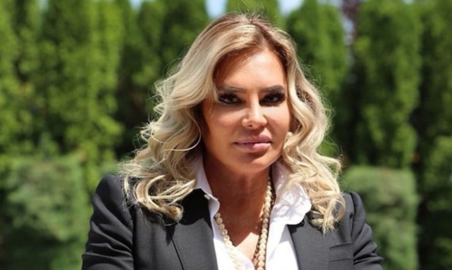 Маринела Арабаджиева: Политиката не ме е изкушавала, но...