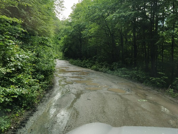 Снимка: HelpbookСлед проливните дъждове в последните седмици получихме множество сигнали
