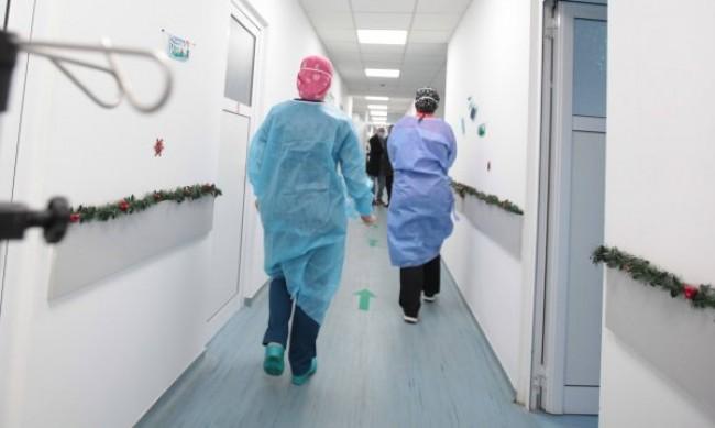 Жена осъди болница в Русе за отрязана гърда