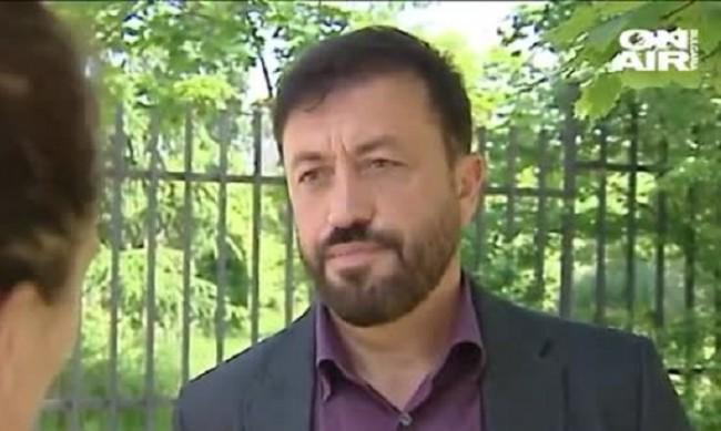 Говорят разпитани по сигнал срещу Борисов прокурори