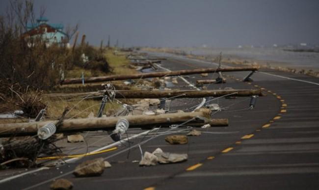 Човек почина след като торнадо нанесе сериозни щети в Нова Зеландия