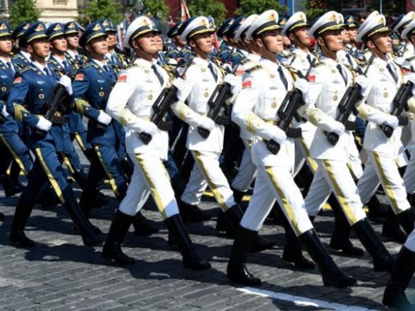 Колко силна е армията на Китай и превъзхожда ли тази