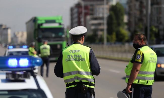 КАТ започна проверки на шофьорите за алкохол и наркотици